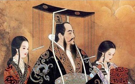 Fakta Qin Shi Huang, Kaisar Tiongkok Pertama