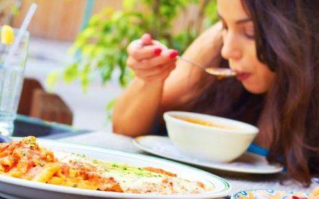 Makanan yang Membuat Anda Sulit Tidur