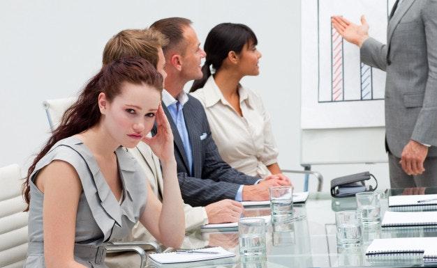 Bekerja Dan Tips Mengatasi Kebosanan