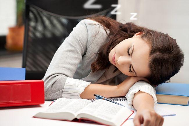 Tidur Lama Tapi Masih Ngantuk?