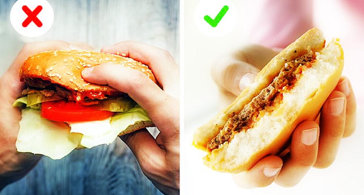 Memakan 6 Makanan Ini dengan Cara yang Salah