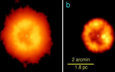 Bintang Abadi Ditemukan di Tata Surya, Ini Penjelasan Astronom
