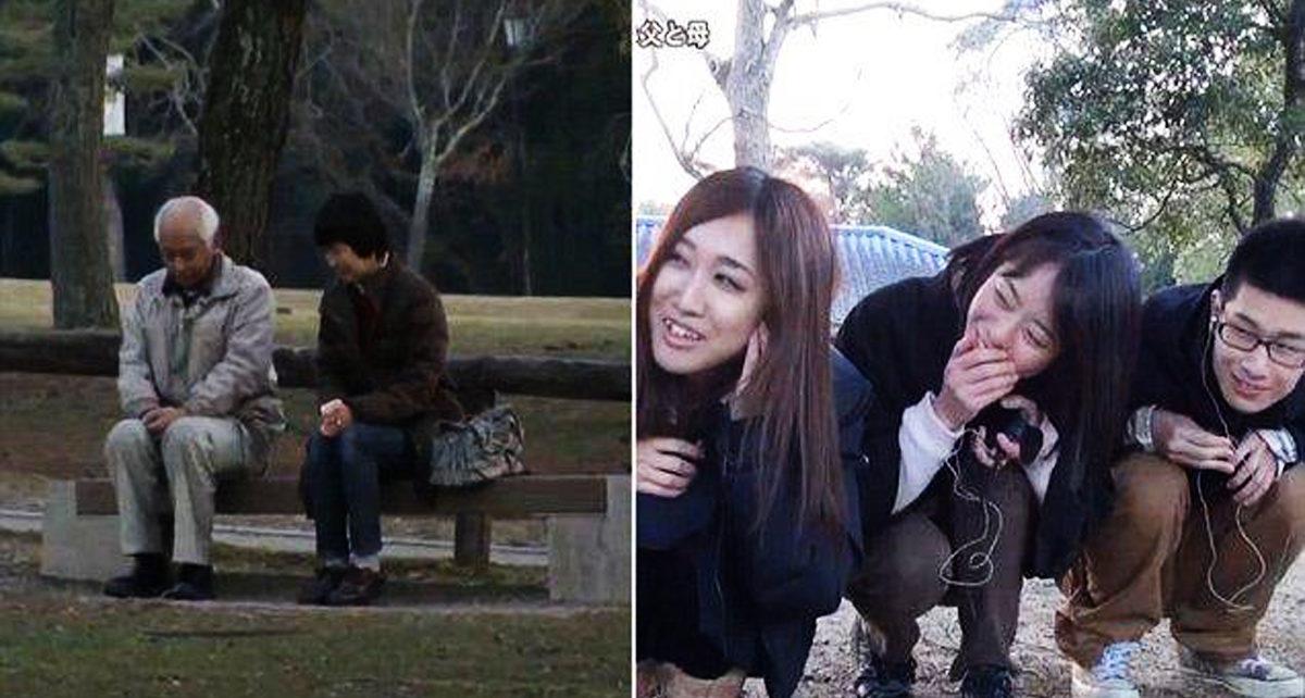 Pria ini Tak Pernah Bicara dengan Istrinya Selama 20 Tahun, Alasan Dibaliknya Membuat Ketiga Anaknya Terharu