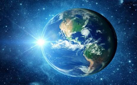 Planet Paling Ganas di Luar Tata Surya