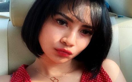 Dihujat Netizen Karena Belahan Dada, Vanessa Angel: Aku Limited Edition