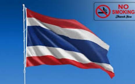 Negara Ini Terapkan Larangan Merokok di Rumah