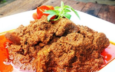 Makanan Terbaik Di Dunia Salah Satunya Indonesia
