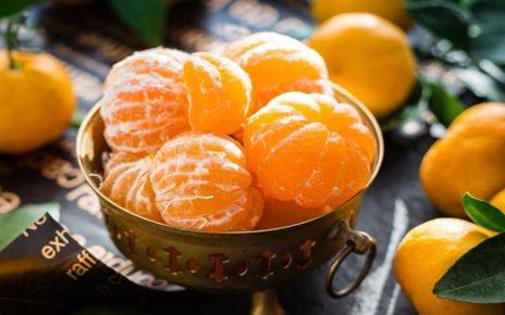 8 Buah-buahan yang Paling Sehat, yang Mana Buah Favoritmu