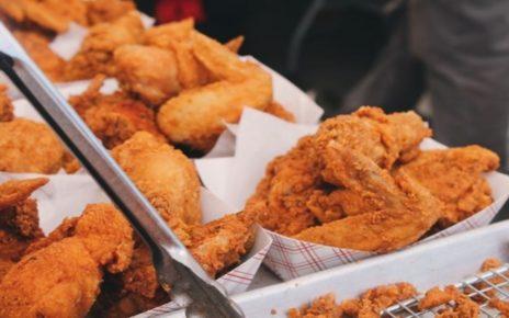 5 Alasan Gorengan Masih Jadi Makanan Favorit, Gak Ada Tandingannya!