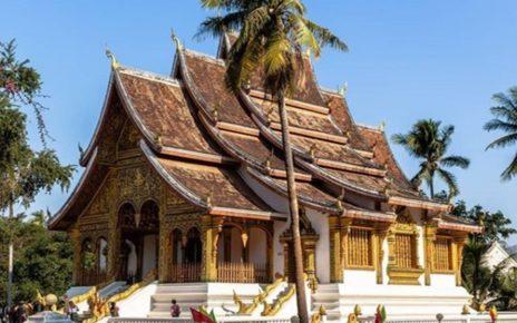 5 Wisata Sejarah di Luang Prabang, Laos yang Sakral dan Unik
