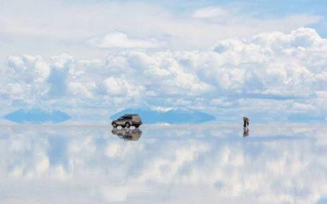 5 Destinasi Wisata Terunik di Dunia yang Tidak Boleh Kamu Lewatkan