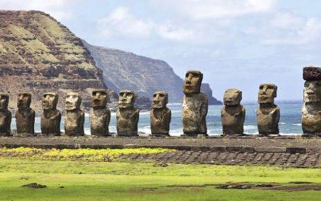 5 Destinasi Wisata Kuno di Dunia, Sarana Belajar dan Plesir