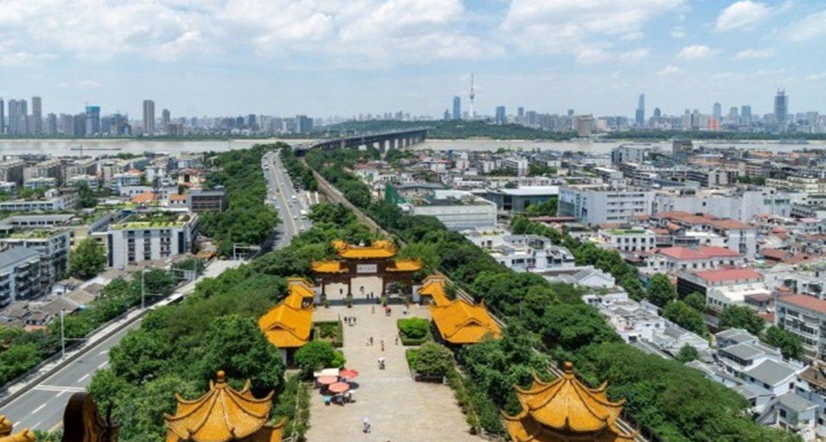 7 Wisata di Wuhan, Kota yang Sedang Terisolasi Akibat Wabah Corona