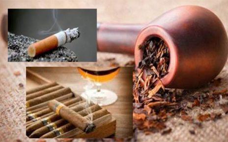 Jenis Rokok Di Indonesia Tradisional Hingga Modern