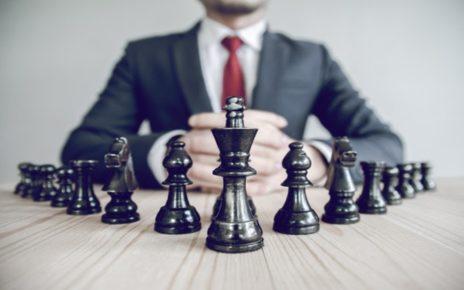 Karakter Penting Dimiliki Seorang Pemimpin