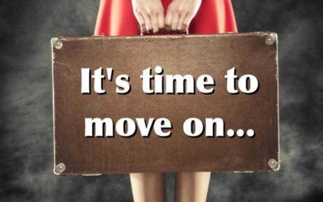 Rahasia Biar Cepat Move On Dari Masa Lalu