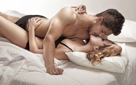 Posisi Seks Ini Wajib Kamu Coba Untuk Mengenal