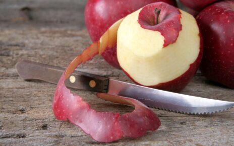 Manfaat Makan Apel dengan Kulitnya