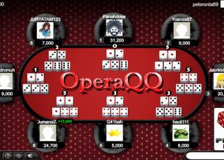 Games Baru OperaQQ Perang Dadu