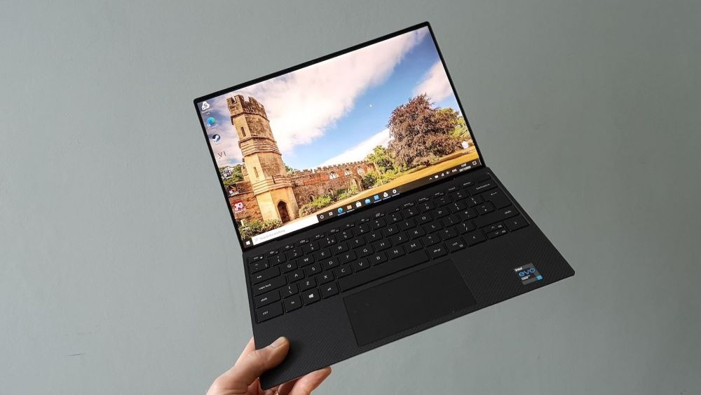 5 Rekomendasi Laptop