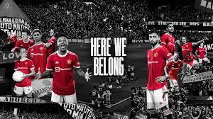Manchester United - Beranda   Facebook